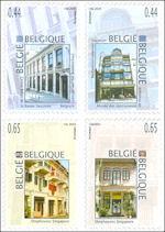 Singapore - België