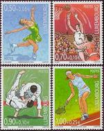 Sport uit Luxemburg