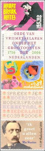 Keuze van Nederland