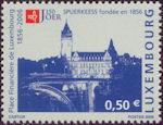 Luxemburgse spaarbank