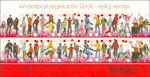 Kinderpostzegels 2006