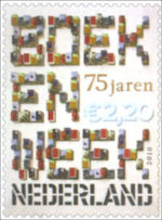 75 jaar Boekenweek