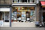 Postzegelhandel Luttje in Arnhem