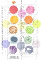 100 jaar Nederlandse Vereniging voor Microbiologie