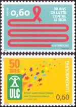 Aids en ULC Luxemburg