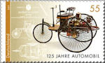 125 jaar auto in Duitsland