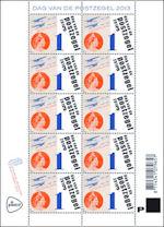 Dag van de Postzegel 2013
