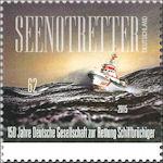 150 jaar redding op zee