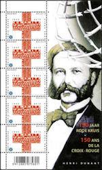 150 jaar Rode Kruis