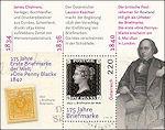 175 jaar postzegels
