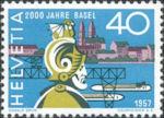 2000 jaar Bazel