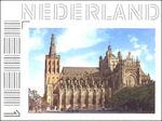 Sint-Janskathedraal op zelfklevende postzegel