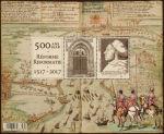 500 jaar Reformatie in België
