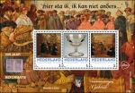 500 jaar Reformatie bij PostNL