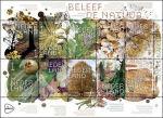 Beleef de Natuur, Bomen en bladeren