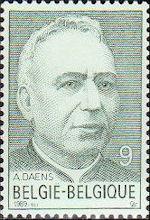 Adolf Daens