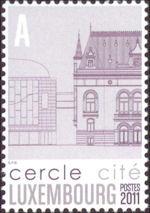 Cercle Cité Luxemburg