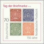 150 jaar Noord-Duitse Confederatie