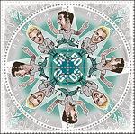 DivertiMento op Zwitserse postzegels
