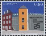 Historisch Museum stad Luxemburg