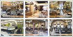 Historische cafés in Portugal