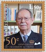 Groothertog Jan van Luxemburg