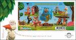 Kinderpostzegels Nederland 2018