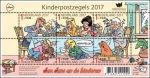 Kinderpostzegels 2017