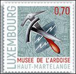 Kleine musea in Luxemburg 2016