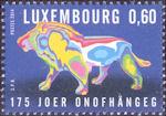 Onafhankelijkheid Luxemburg