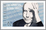Richard Strauss in Oostenrijk