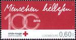 Rode Kruis in Luxemburg