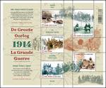 Wereldoorlog in België
