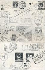 Afbeelding uit De Philatelist, een handleiding voor postzegelverzamelaars