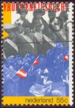 Nederland Vrouwenkiesrecht 1979